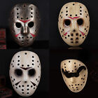 H&D Jason Voorhees Mask Friday the 13th 7 New Blood Halloween Costume Accessory