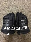 CCM  Tacks 4-Roll Pro Hockey Glove *Multiple Sizes & Colors* *NEW*