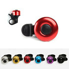 Colourful Sport Bicycle Cycling Bell Horn Ring Bike Safety Sound Alarm Handlebar