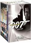 The James Bond Collection-Special Edition 007 Volume 3 (DVD, 2003, 6 Disc Set) $49.88 USD