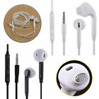 In-ear Earphone Headsets Wire Headphone Volume Control For Samsung Galaxy S6 43""