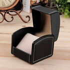 Hotsell PU Leather Watch Box Display Case Gift Box For Watch Jewelry BO