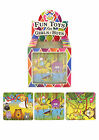 Jungle Mini Jigsaw Puzzle Stocking Party Loot Bag Fillers Gift, choose quantity