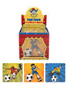 Football Mini Jigsaw Puzzle Stocking Party Loot Bag Filler Gift, choose quantity