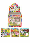 Farm Mini Jigsaw Puzzle Stocking Party Loot Bag Fillers Gift, choose quantity
