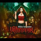 The Unforgiving by Within Temptation CD [Condition A++]