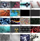 Choose Any 1 Vinyl Sticker/Skin for Asus Eee PC 1015PE - Free US Shipping!