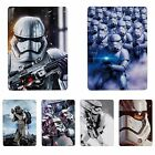 Star Wars Stormtrooper Patterned Cover Case For iPad 2 3 4 5 6 Air Mini Pro 344C $13.99 AUD