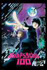 MOB PSYCHO 100 - ANIME TV SHOW POSTER / PRINT (REIGEN & SHIGEO / CITY)