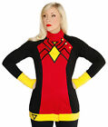 Her Universe Marvel Spider-Woman Womens Jacket