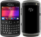 Blackberry Smartphones - Various Models - Various Colours & Conditions - JOBLOT