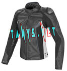 WOMEN SPORTS MOTORBIKE MOTORCYCLE LADIES RACING LEATHER JACKET