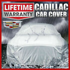 [CADILLAC DEVILLE] CAR COVER - Ultimate Full Custom-Fit All Weather Protect