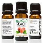 BioFinest Peach Fragrance Oil - 100% Pure & Natural - Fresh Home Scent - Air Ref
