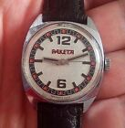 Rare raketa watch, Soviet watch, antimagnetic watch, russian watch, mens watche