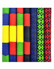 Cricket Bat Grips Handle High Quality Rubber Anti Slip Assorted Differnt Colours