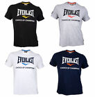 "Everlast T-Shirt  "" Choice of Champions "" , Boxing T Shirt,  Heritage Tee"