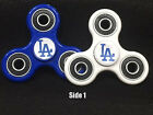 Los Angeles Dodgers 3-Way Fidget Spinner-Limited Edition! 608 Bearings *In Stock on Ebay