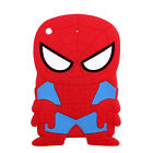 3D Cartoon Shaped Soft Rubber Gel Back Protective Case Cover For iPad Mini 1 2 3