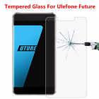 Anti-Shatter 9H Premium Tempered Glass Screen Protector Film For Ulefone Lot