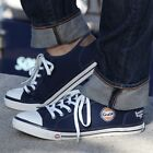 GRANDPRIX ORIGINALS Gulf Sneaker Men navy blue