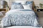 King--Sheridan Carissa Tide Quilt Cover Pillowcases Set