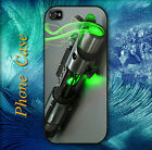 Star Wars LightSaber ArtPictorial Case for iPhone & Samsung $18.99 USD on eBay