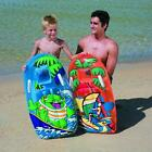 NEW BESTWAY ANIMATED SURF RIDER INFLATABLE FLOAT SWIMMING BEACH 99 X 51CM