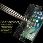 High Quality HD Premium Real Tempered Glass Screen Protector for iPhone 5 6 7 7+