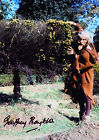 GEOFFREY BAYLDON 01 (CATWEAZLE) SIGNED PHOTO PRINTS AND MUGS