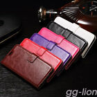 Card Wallet Flip Leather Case Cover For Samsung Galaxy Xcover 4,G390F