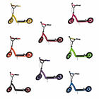 FoxHunter BMX Stunt Scooter Push Kick Boys Girls 2 Wheels Slider Striker Drifter