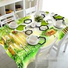 3D Tree Plant 9Tablecloth Table Cover Cloth Birthday Party Event AJ WALLPAPER CA