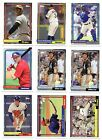 2017 Topps Archives 1982 Topps Design You Pick the Card Finish Your Set 101-200