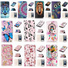For iPod Touch 5 / Touch 6 Relief Premium Varnish Leather Card Pocket Case Cover