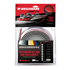 Keelguard Megaware Boat Hull Protector Pick Color Size Length 4-12 Ft Keel guard