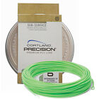 CORTLAND PRECISION GHOST TIP 15' SINK TIP FLY LINES
