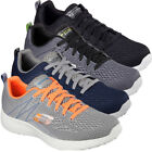 Skechers Burst Second Wind Leicht Trainer Herren Walking Street Schuhe
