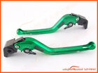 Ducati Performance 916 / 916SPS 1994 - 1998 Long Adjustable Carbon Fiber Levers