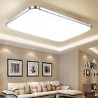 Modern Dimmable 16W 64W 96W LED Ceiling Light Pendant Fixture for Every Room