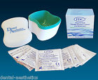 FDC & Cleaning Bath ~  Flexible Denture Cleaner 12 Sachets 3 Months for Valplast