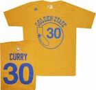 Golden State Warriors Stephen Curry Gold Throwback Retro Rookie T Shirt on eBay