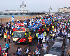 BRIGHTON HOVE ALBION 2017 PROMOTION 05 (FOOTBALL) PHOTO PRINTS AND MUGS