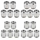 5Pcs/Pack For SMOK TFV8 Baby Cloud Beast T8/T6/X4/Q2 Head Replacement Coils AU