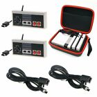 NES Classic Mini Bag / Case / Controller Gamepad / Extension Cable for Nintendo