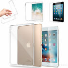 """Waterproof TPU Back Case Tempered Glass Film Screen Protector For iPad Pro 10.5"""""""