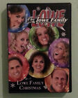 the lowe family   A LOWE FAMILY CHRSTMAS  DVD