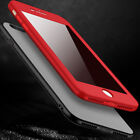 Ultra Thin Matte Soft TPU Silicone Rubber Case Cover For Apple iPhone 6 7 Plus
