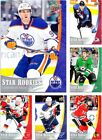 2015-16 UD Star Rookies ** PICK YOUR CARD ** From The Set