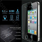 Tempered Glass Screen Protector Films For Apple iPhone 5G 5S 5C SE Wholesale Lot